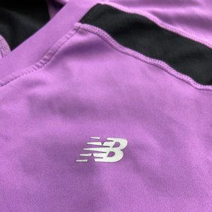 New Balance Running Shirt - Size S